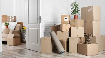 8 Self Packing Tips for Your Next Bay Area Move