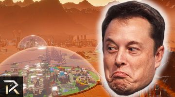 Elon Musk Will Move Within California A Few Times Before He Moves to Mars!